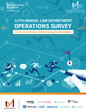 LDO Survey Cover