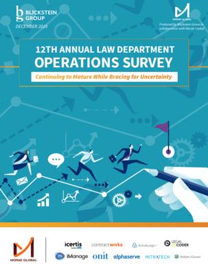 LDO Survey Cover