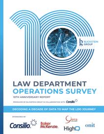 ldo survey